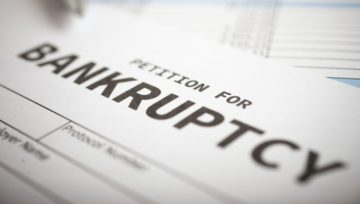 Leave of Court for Bankruptcy Against Guarantors under Insolvency Act 1967