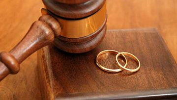 Divorced Dad could be charged for contempt of court for refusing to pay maintenance for children